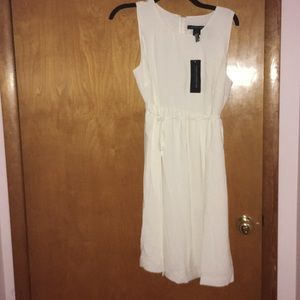 NWT French Connection Maternity dress  M